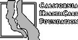 CA Healthcare Foundation logo